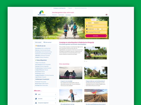 case-molecaten-website-migratie